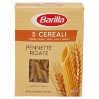 Barilla 5 Cereali Pennette Rigate