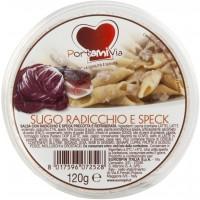 Sugo Radicchio e Speck