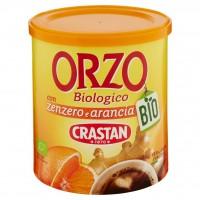 Bio Orzo Biologico con Zenzero e Arancia