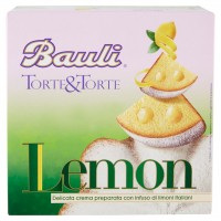 Lemon Crema Limoni Italiani