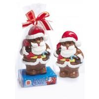 Babbo Natale Decorato