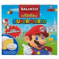 La Torta di Super Mario