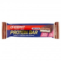 Enervit, Sport Protein Bar gusto triple chocolate