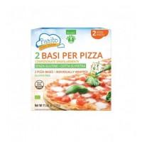 Base per Pizza Bio senza Glutine Panito