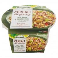 Cereali Che Piacere Orzo, Farro e Quinoa Rossa