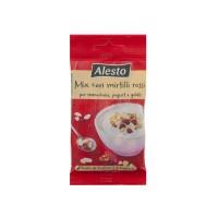 Mix con Mirtilli Rossi per Macedonie, Yogurt e Gelati