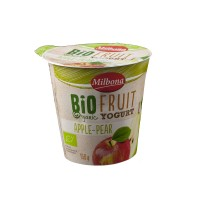 Yogurt Bio Mela-pera