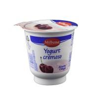 Yogurt Cremoso Ciliegia 10% Grassi
