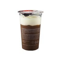 Coppa Cacao con Panna