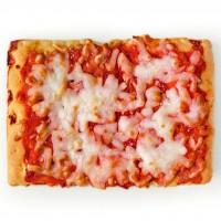 Pizza Margherita con Mozzarella Italiana