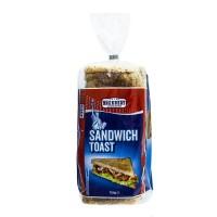 Pane per Sandwich Integrale