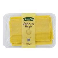 Sfoglia per Lasagne Trafilata al Bronzo
