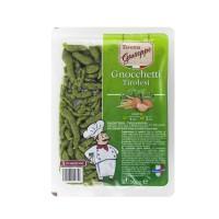 Gnocchetti Tirolesi con Spinaci