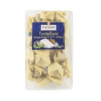 Tortelloni Gorgonzola-noci