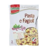 Zuppa Pronta Pasta e Fagioli
