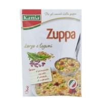 Zuppa Pronta Orzo Legumi
