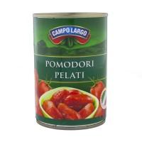 Pomodori Pelati 100% Pomodoro Italiano