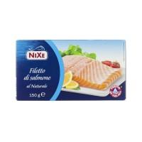 Filetti di Salmone al Naturale