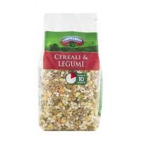 Mix di Cereali e Legumi