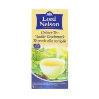 Tè Verde Gusto Vaniglia