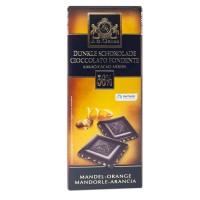 Cioccolato Aromatizzato Arancia Mandarino