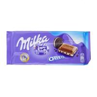 Cioccolata Oreo