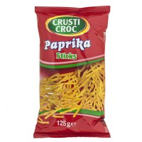 Patatine Sticks Paprika