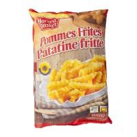 Patatine Fritte Ondulate