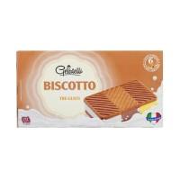 Biscotto Tre Gusti Panna-cacao-zabaione
