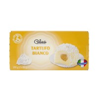 Tartufo Gelato Panna