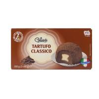 Tartufo Gelato Cioccolato
