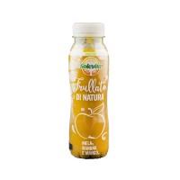 Frullato 100% Frutta Smoothie Mela-banana-mango