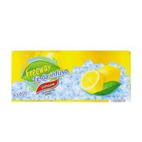 Tè al Limone con Infuso