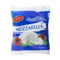 Mozzarella Multipack