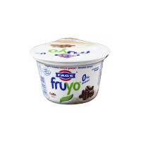 Fruyo Yogurt Caffè 0% Grassi