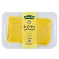 Sfoglia Fine per Lasagne