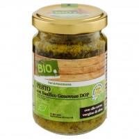 Pesto con Basilico Genovese Dop