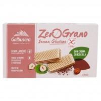 Zerograno senza Glutine con Crema di Nocciola