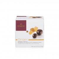 Cioccolato Cacao e Zenzero