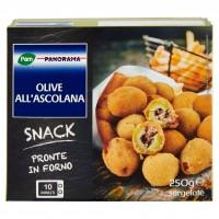Olive all'Ascolana Surgelate