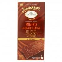 Buonisssima Cioccolata Funzionale Memoria e Funzioni Cognitive al Latte