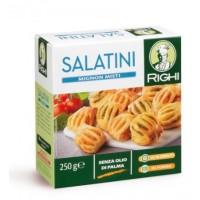 Salatini di Pasta Sfoglia Mignon Misti