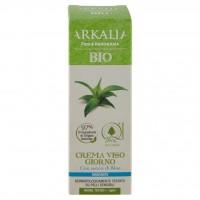 Crema Viso Giorno con Succo di Aloe
