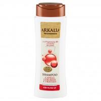Shampoo Capelli Colorati e Trattati