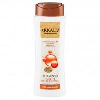 Shampoo Capelli Secchi e Sfibrati