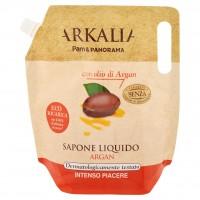 Sapone Liquido Argan Eco Ricarica
