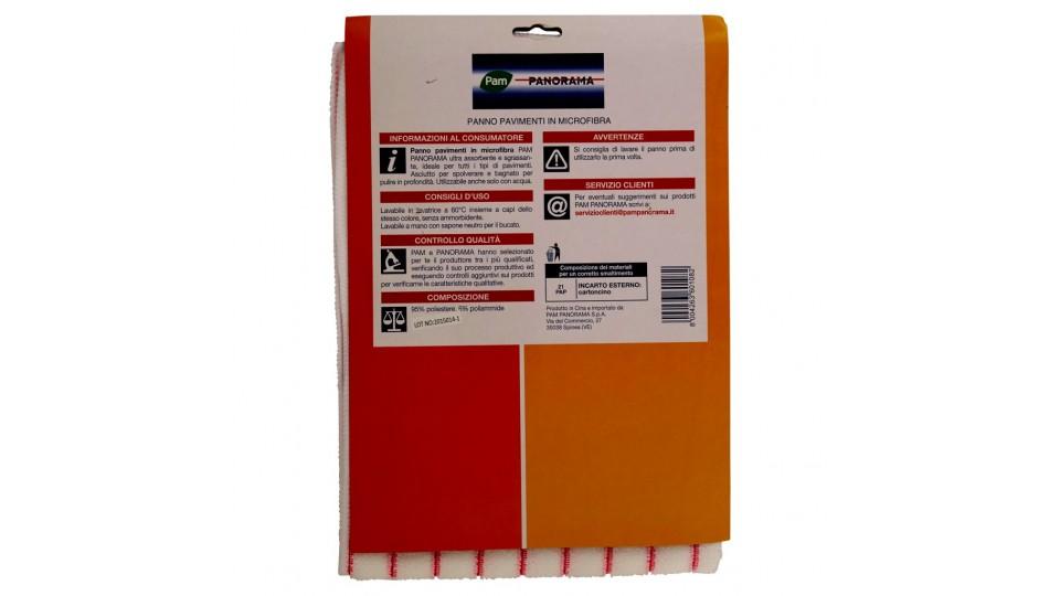 Panno Pavimenti Microfibra.Panno Pavimenti Microfibra 65x45 Cm 1 Pz Detersivi E Pulizia Casa Prezzo Pam