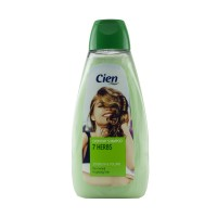 Shampoo Tutti i Giorni 7 Erbe