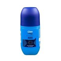 Deodorante Roll-on Uomo Aqua