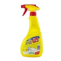 Detergente Bagno Anticalcare Spray Citrus